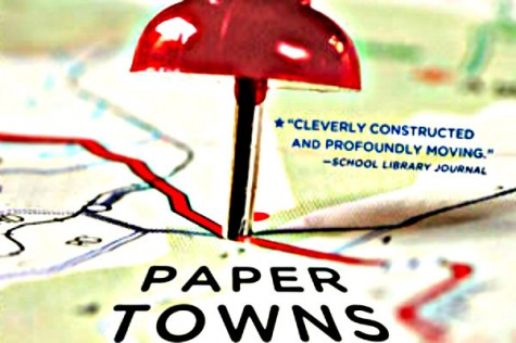 The towns built of paper!