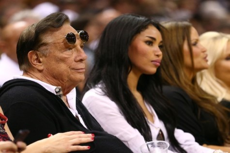 Donald Sterling controversy