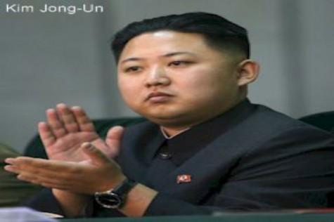 Missing dictator?