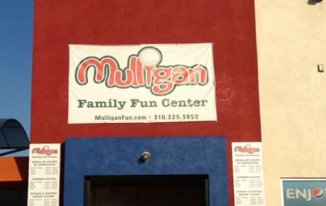 Family fun center!