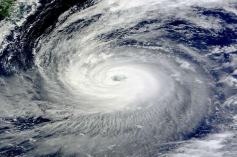 Troublemaker – Typhoon Phanfone