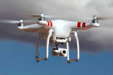 Camera drones: The Phantom 2 vision!