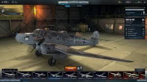 World of Warplanes!
