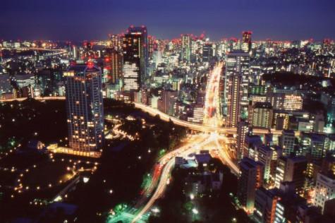 Tokyo- A marvelous place!