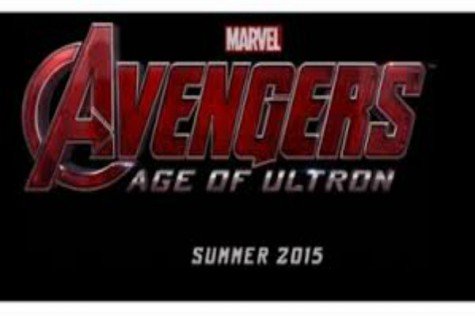 Rave: The Avengers: Age Of Ultron!