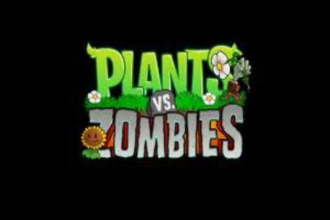 Plants vs. Zombies!