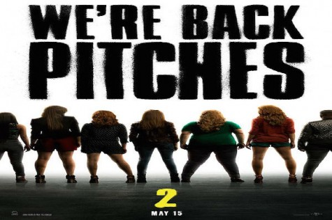 The pitch is back!