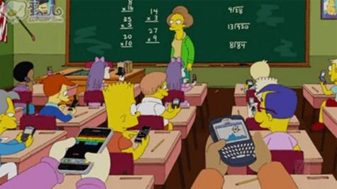 Teachers are interesting too!