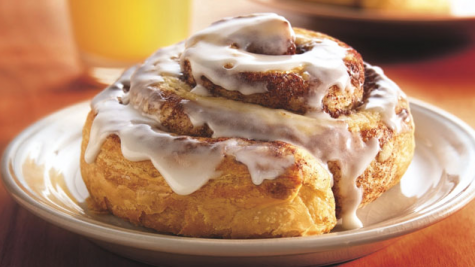 In the Kitchen With Angelena!: Homemade Cinnamon Rolls