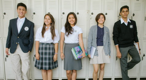 Uniforms: Useless or Useful? Are Dress Codes Any Better?