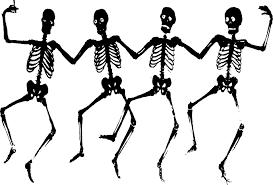 The Halloween Dance!