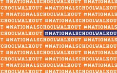 Dodson Students Participate in National School Walkout