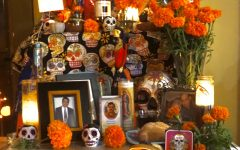 Navigation to Story: Dia De Los Muertos
