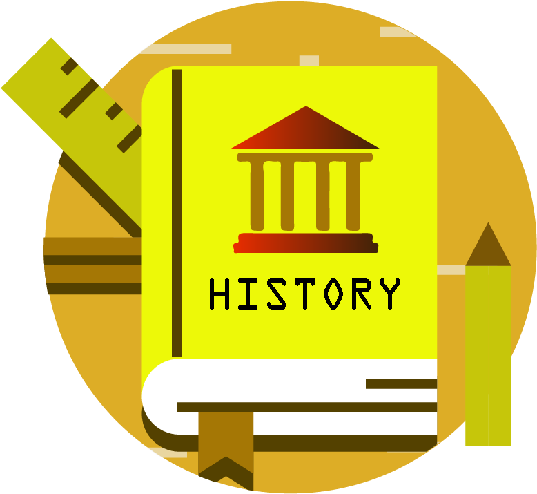 The Amazing History Teacher