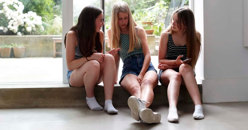 Are school dress codes biased against female students?